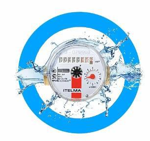 Поверка бытовых счетчиков воды